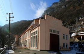 Гизельдонская ГЭС
