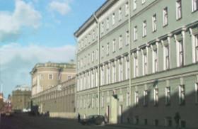 Комитет Финансов Санкт-Петербурга